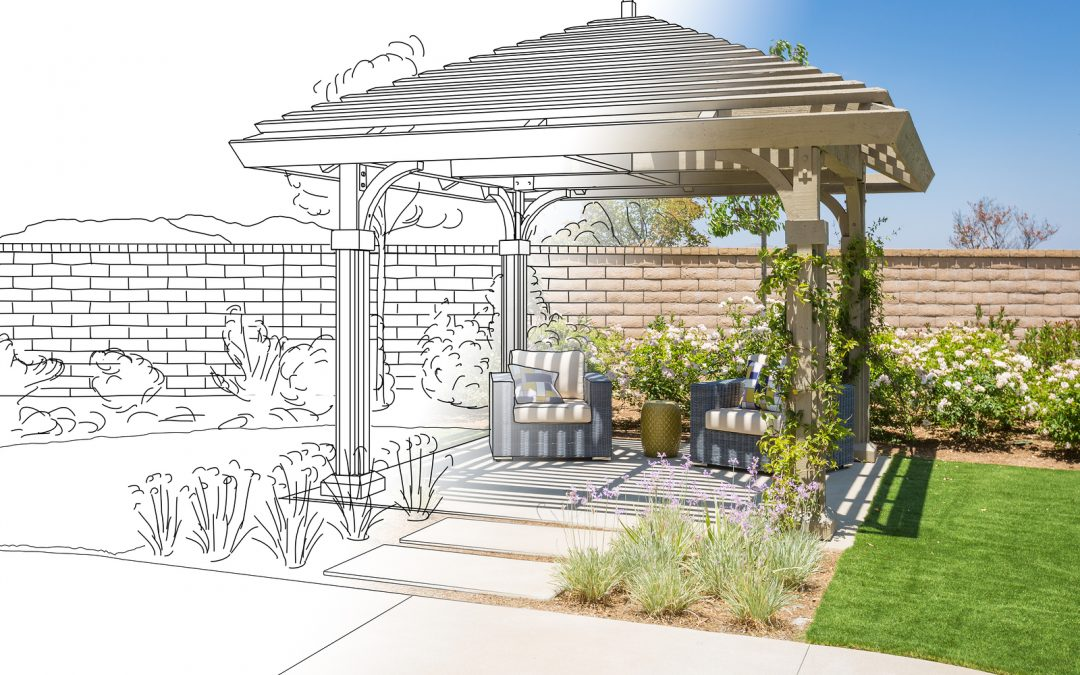 How to Design a Covered Patio