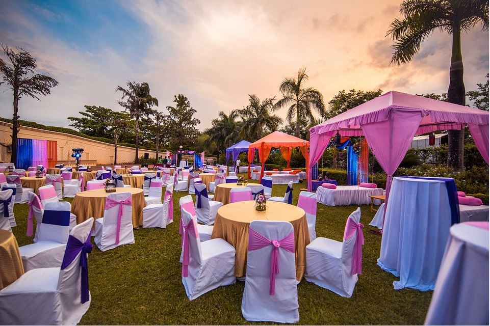 9 Things to Think About for Planning a Successful Outdoor Event