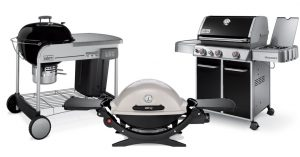 finding the right grill