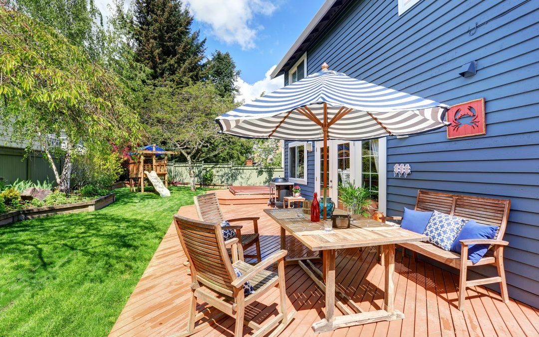 Finding Your Perfect Small Patio Ideas