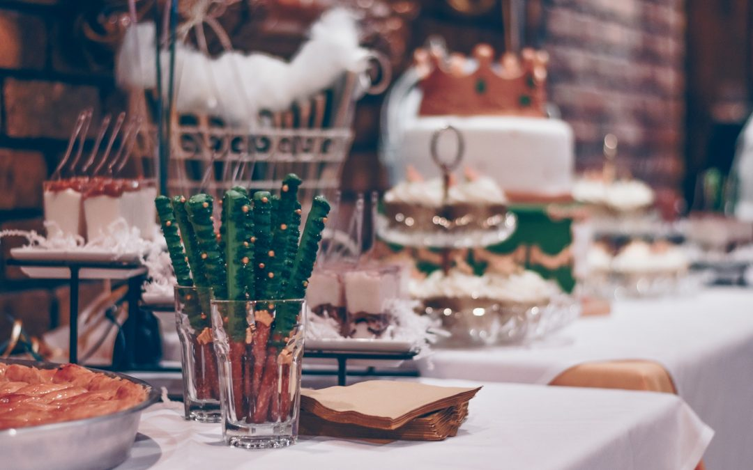 Picking the Right Caterer for a Catered Party