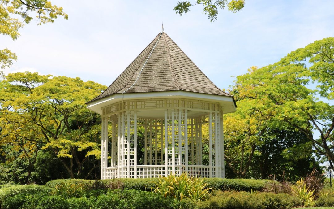 Understanding the Style of Different Gazebos