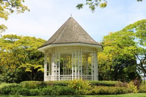 Different Gazebos