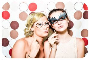 Best Photo Booth Rental