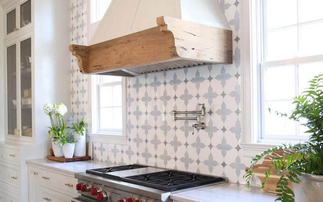 List Of The Top 21 Ideas For Your Perfect Kitchen Backsplash