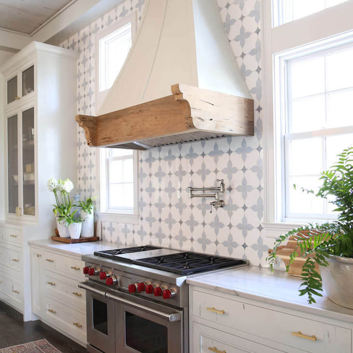 - List Of The Top 21 Ideas For Your Perfect Kitchen Backsplash