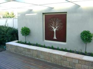 Top 20 Wall Decor Ideas for Outdoors