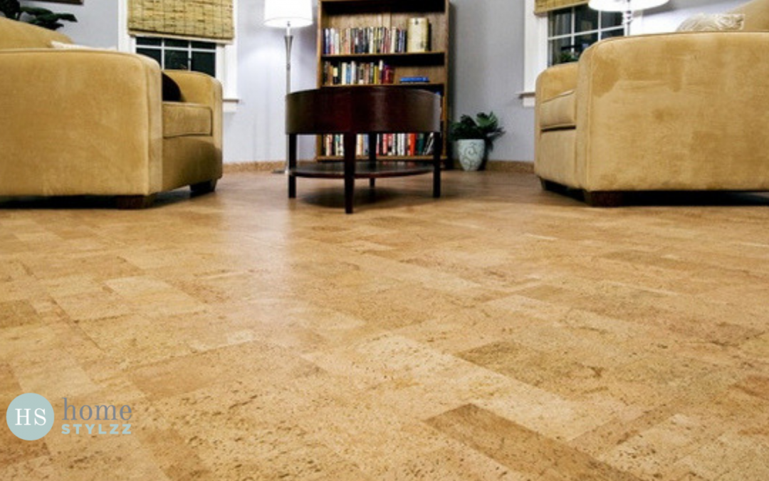 Why You Should Choose Cork Flooring Tiles For Your Space