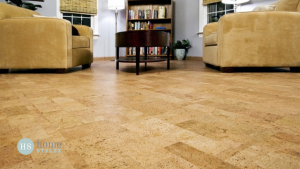 Why You Should Choose Cork Flooring