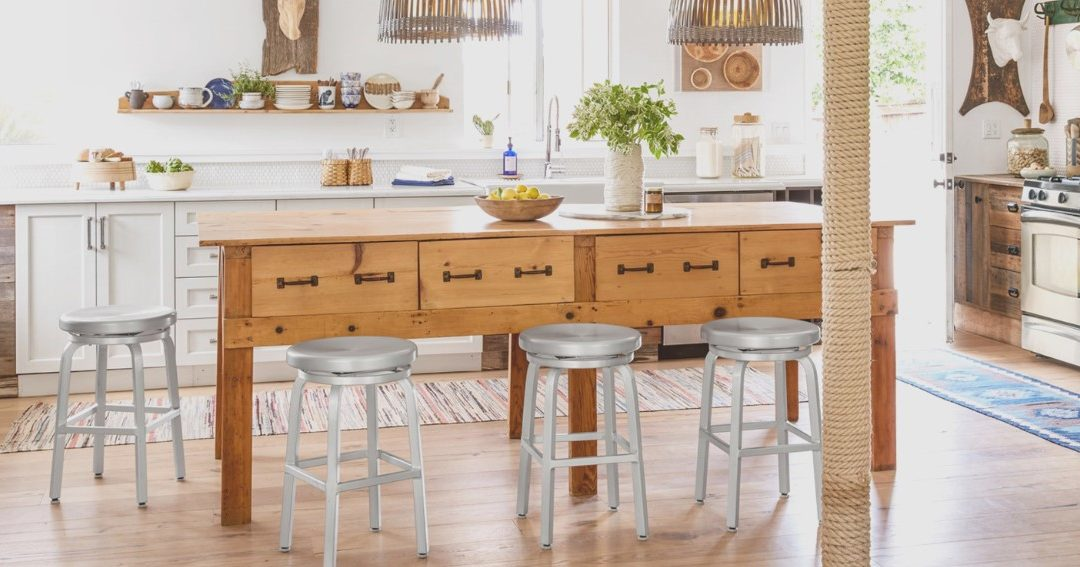 Kitchen Island: 24 Best And Stylish Ideas For Your Home