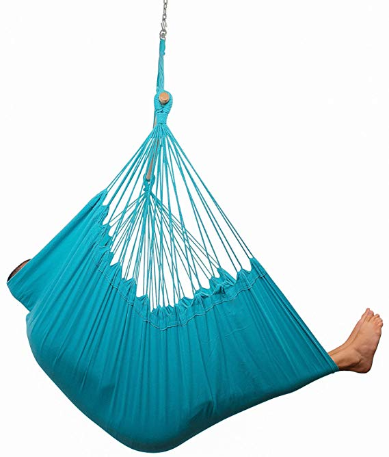 Top 10 Recommended Hammock Chairs For Your Outdoors