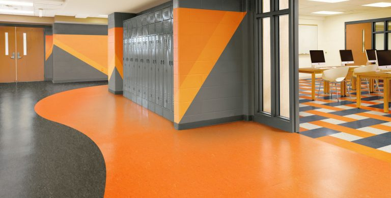 Everything That You Need To Know About Linoleum Flooring