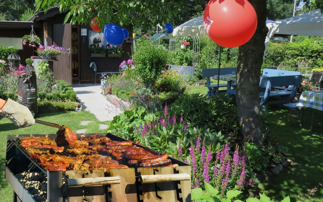 15 Fun Barbecue Party Games Every Age Can Play